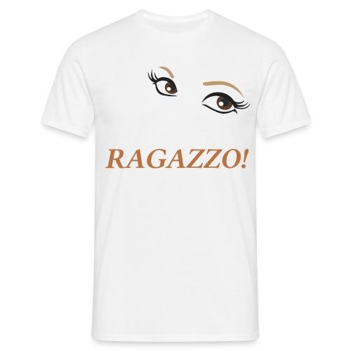 Ragazzo - Camiseta hombre