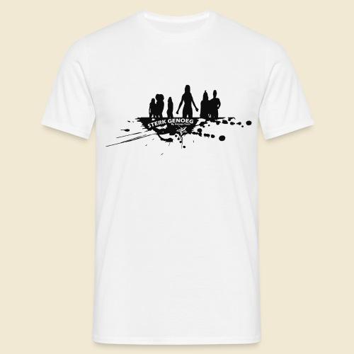 Sterk Genoeg by Natasja Poels limited edition - Mannen T-shirt