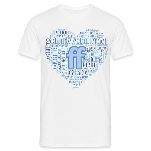 Giao Angeloh - Maglietta da uomo
