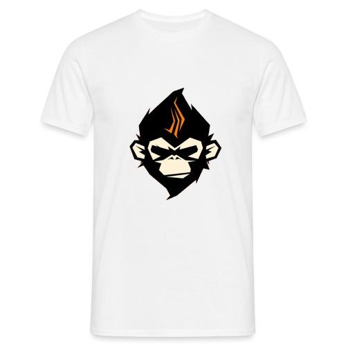 MonkieGames - Mannen T-shirt