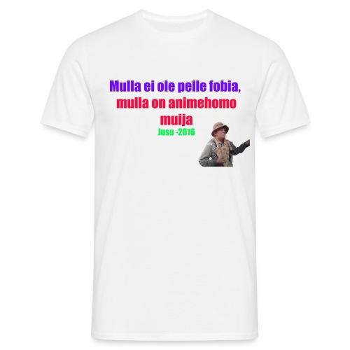 Jusun kuuluisa lausahdus - Miesten t-paita