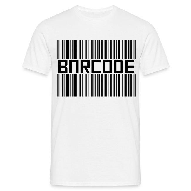BARCODE WHITE