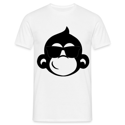 Singe cool - T-shirt Homme