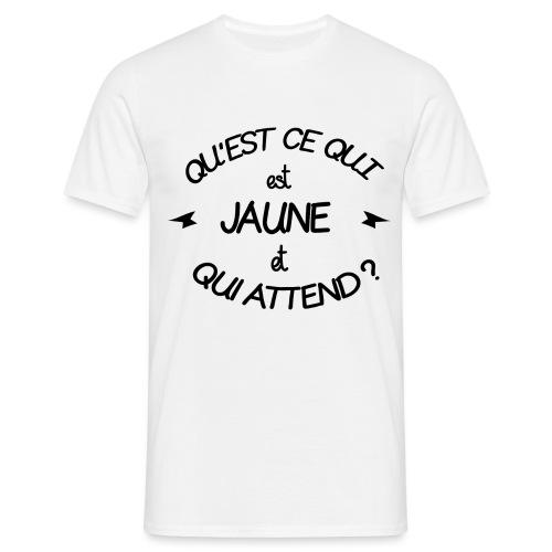 Edition Limitée Jonathan - T-shirt Homme
