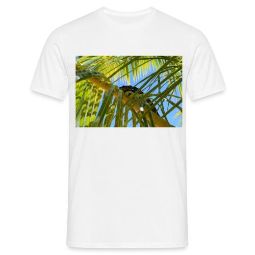 Camaleonte - Maglietta da uomo