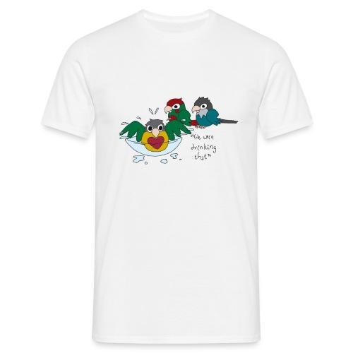 Splash! - Men's T-Shirt