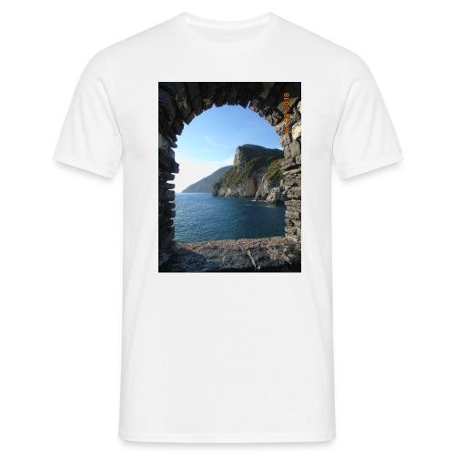 HEAVEN'S DOOR - Camiseta hombre