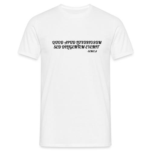SENECA - Maglietta da uomo