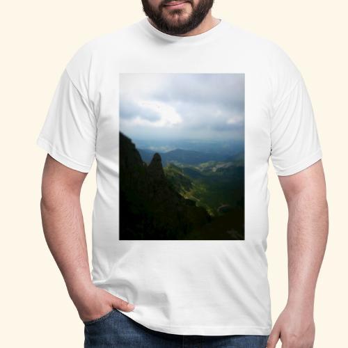 Góry - Koszulka męska