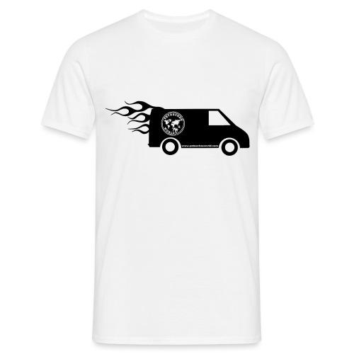 Black Betty original - Männer T-Shirt