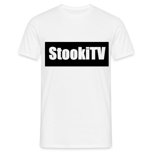 stook png - Men's T-Shirt