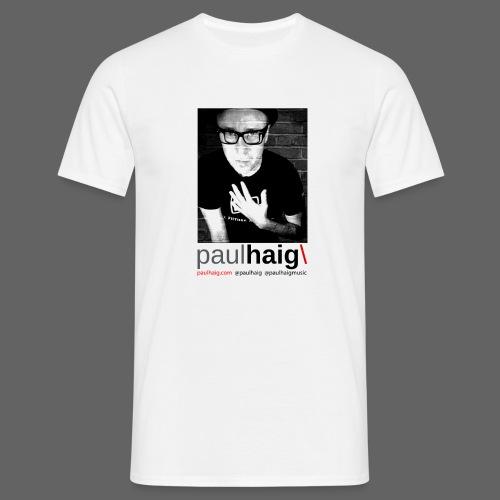 PHtnu01 - Men's T-Shirt