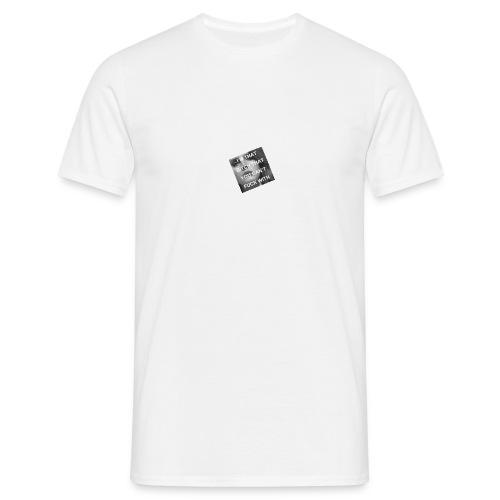 22 - Men's T-Shirt