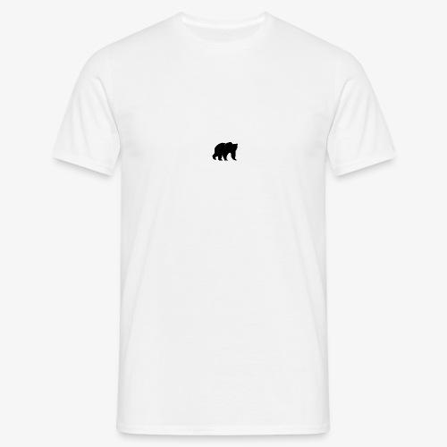 alouci - T-shirt herr