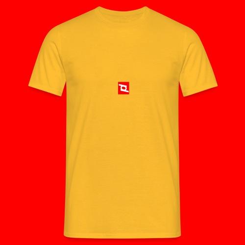 pd 90 - Herre-T-shirt