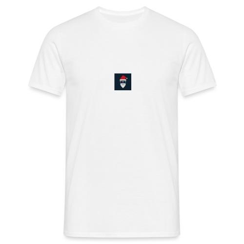 Trap Navideño - Camiseta hombre