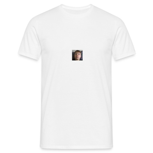 The master of autism - Men's T-Shirt