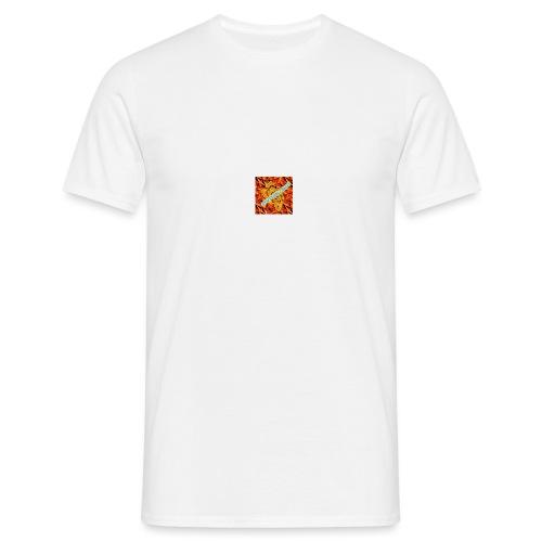 sverimasken2 - T-shirt herr