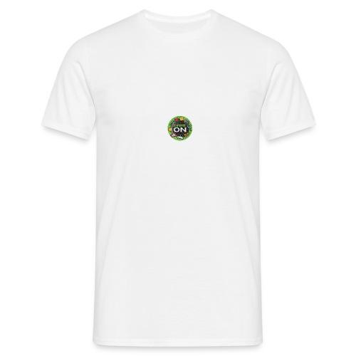 roev - T-shirt herr