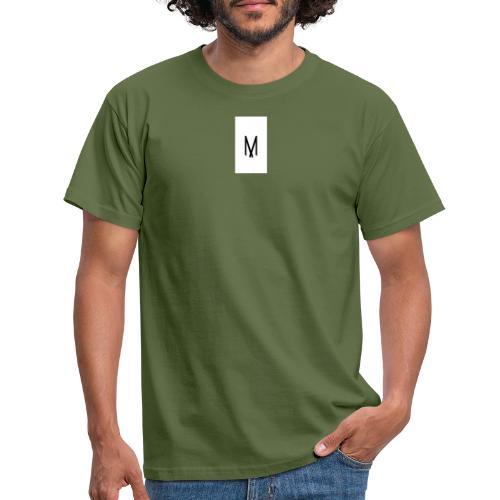M Ʌ K I - Männer T-Shirt