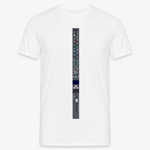 SSL Channel - T-shirt herr