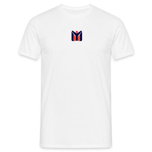 logo MYSC logo - Maglietta da uomo