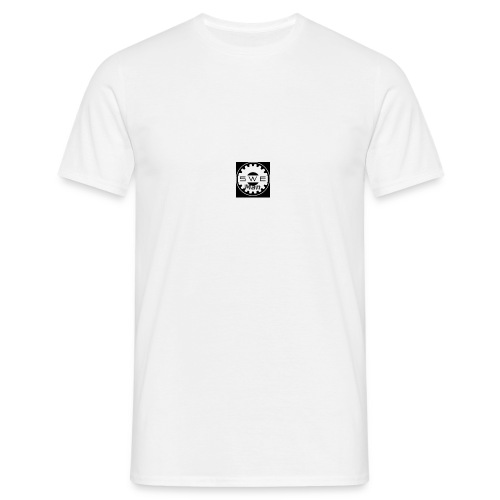 swe_man_loggo-png - T-shirt herr