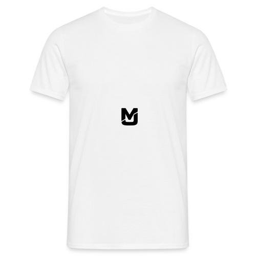 mj_tshirt_1415_3 - Männer T-Shirt