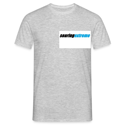 soaring extreme youtube - Männer T-Shirt