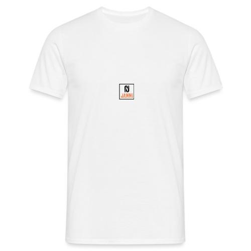 Janni - Herre-T-shirt
