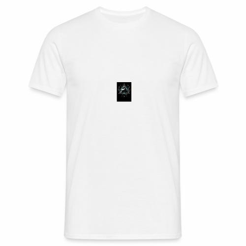 Hvis man elsker astrologi - Herre-T-shirt