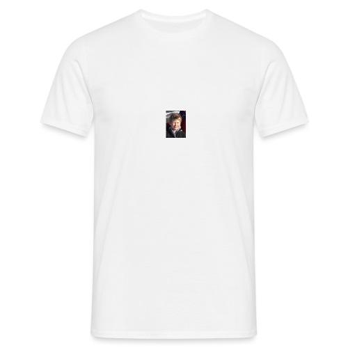 300 - T-skjorte for menn