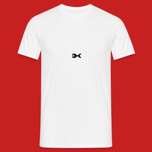 Duxier Logo - Mannen T-shirt