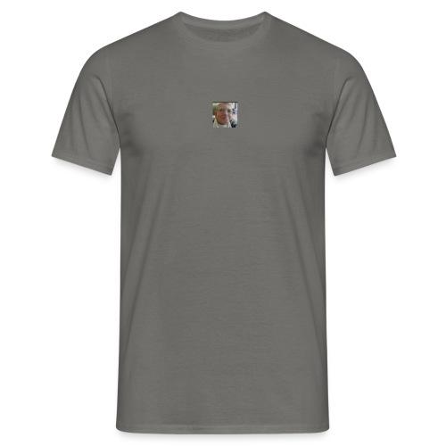 Niklas - Männer T-Shirt