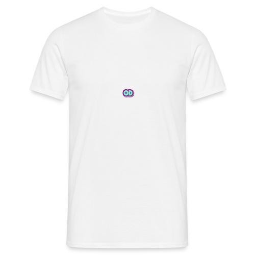 od mallisto - Miesten t-paita