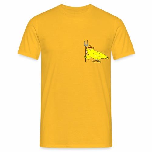 boerpepper - Mannen T-shirt