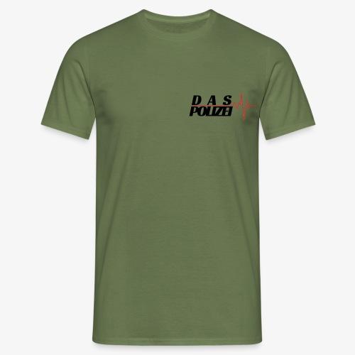 Pulse - Herre-T-shirt