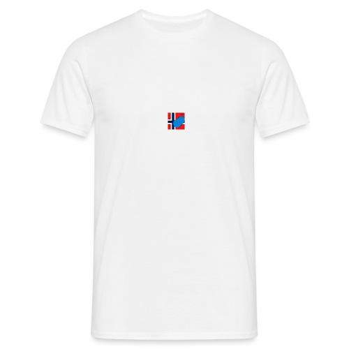 NorPot SAS ACE - T-skjorte for menn