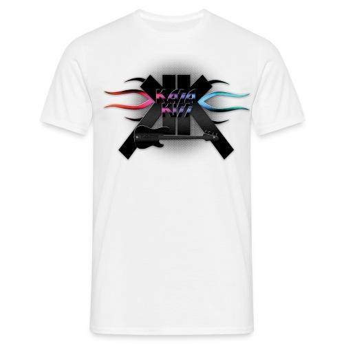 kasakiss 4 fronte - Maglietta da uomo
