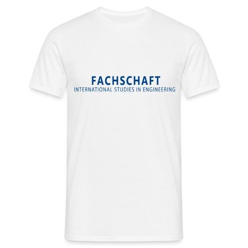 Fachschaft ISE - Männer T-Shirt