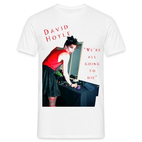 hoyledie - Men's T-Shirt