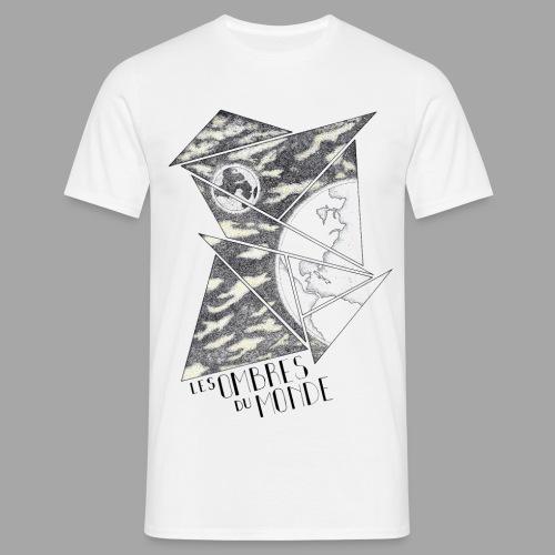 Ombres du monde - La valse à mille points - T-shirt Homme