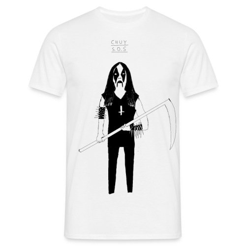 devil - Camiseta hombre
