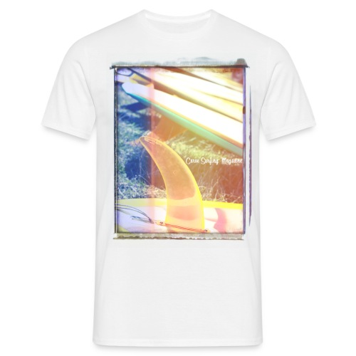 boardsborder - Men's T-Shirt