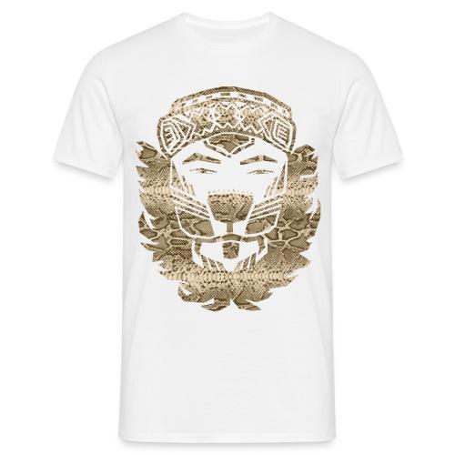 OKAANHAZ LEEUW Snake png - Mannen T-shirt