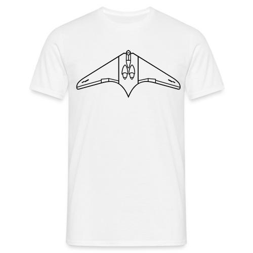Horten H IX V 2 / Ho 229 - Männer T-Shirt