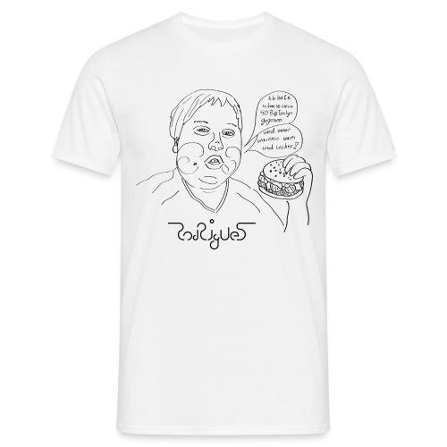 50 Big Tasty - Männer T-Shirt