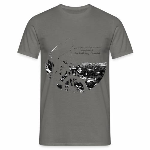 La vita incredula - Maglietta da uomo