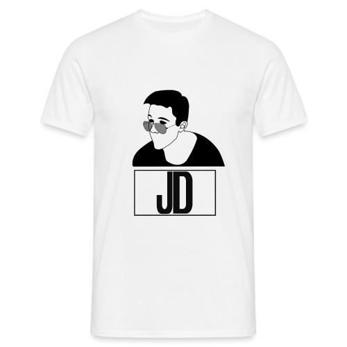 John Dollar Nuovo MERCH - Maglietta da uomo