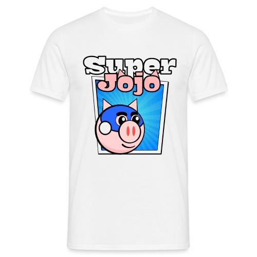 Super Jojo Game Icon - Men's T-Shirt